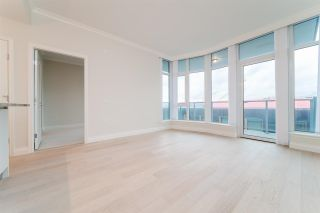 """Photo 12: 609 175 VICTORY SHIP Way in North Vancouver: Lower Lonsdale Condo for sale in """"Cascade at the Pier"""" : MLS®# R2586072"""