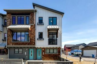 Photo 32: 604 Walden Circle SE in Calgary: Walden Row/Townhouse for sale : MLS®# A1083778