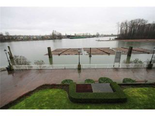 "Photo 9: 310 6 RENAISSANCE Square in New Westminster: Quay Condo for sale in ""THE RIALTO"" : MLS®# V865241"