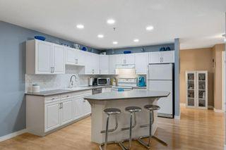 Photo 5: 220 10508 119 Street in Edmonton: Zone 08 Condo for sale : MLS®# E4254445