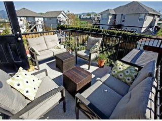"Photo 9: 34848 2ND Avenue in Abbotsford: Poplar House for sale in ""Poplar/Huntington Village"" : MLS®# F1310514"