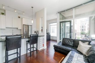 """Photo 6: 709 888 HOMER Street in Vancouver: Downtown VW Condo for sale in """"The Beasley"""" (Vancouver West)  : MLS®# R2592227"""