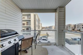Photo 24: 314 303 Lowe Road in Saskatoon: University Heights Residential for sale : MLS®# SK840080