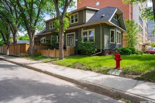 Main Photo: 2379 Rae Street in Regina: Cathedral RG Residential for sale : MLS®# SK860191