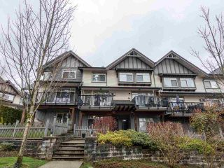 "Photo 2: 19 55 HAWTHORN Drive in Port Moody: Heritage Woods PM Townhouse for sale in ""Cobalt Sky by Parklane"" : MLS®# R2576092"