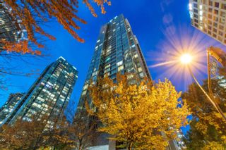"""Photo 35: 2101 1200 W GEORGIA Street in Vancouver: West End VW Condo for sale in """"Residences on Georgia"""" (Vancouver West)  : MLS®# R2624990"""
