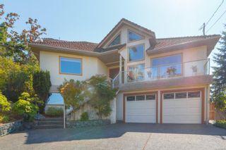 Photo 2: 1785 Cedar Hill Cross Rd in : SE Mt Tolmie House for sale (Saanich East)  : MLS®# 858510