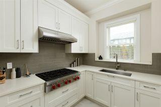 Photo 11: 8060 FAIRDELL Crescent in Richmond: Seafair House for sale : MLS®# R2131523