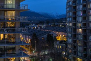 "Photo 9: 906 155 W 1ST Street in North Vancouver: Lower Lonsdale Condo for sale in ""Time"" : MLS®# R2440353"