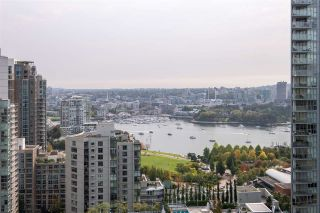 "Photo 19: 2505 1372 SEYMOUR Street in Vancouver: Downtown VW Condo for sale in ""The Mark - Onni"" (Vancouver West)  : MLS®# R2504998"