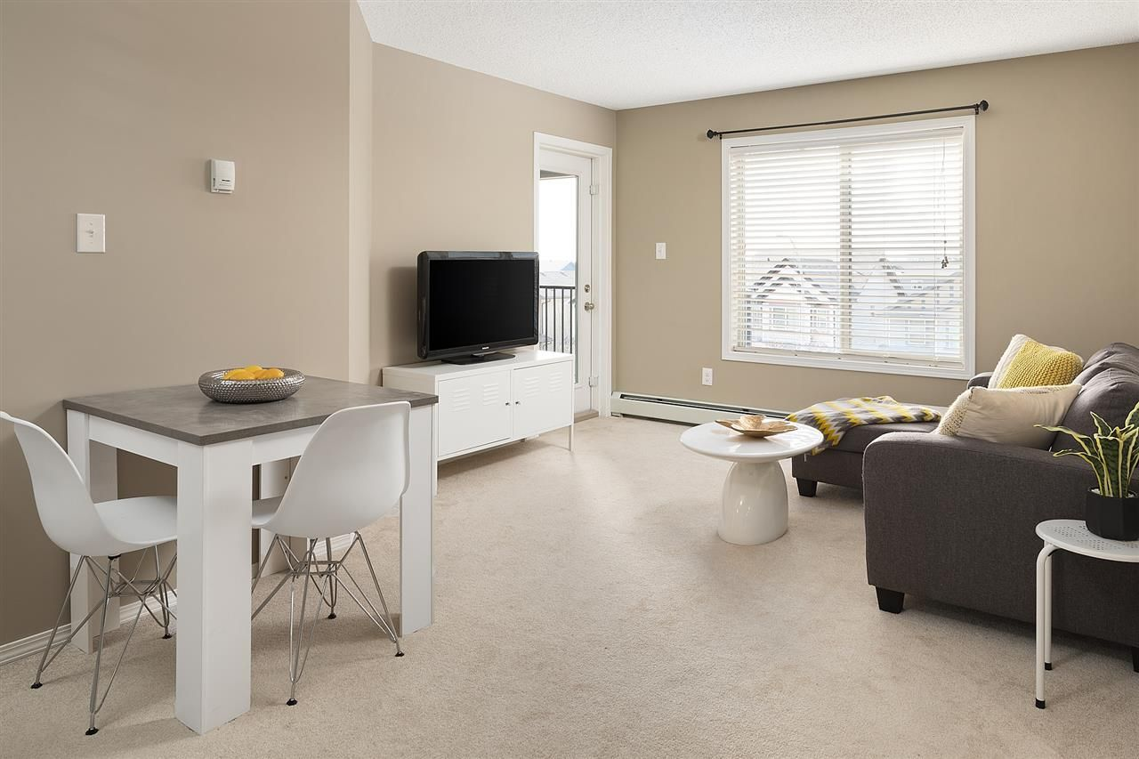 Main Photo: 321 270 MCCONACHIE Drive in Edmonton: Zone 03 Condo for sale : MLS®# E4232405