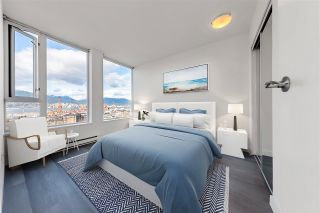"""Photo 7: 2304 550 TAYLOR Street in Vancouver: Downtown VW Condo for sale in """"THE TAYLOR"""" (Vancouver West)  : MLS®# R2569788"""