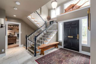 """Photo 9: 6138 SOUTHLANDS Place in Vancouver: Kerrisdale House for sale in """"Southlands Place - Kerrisdale"""" (Vancouver West)  : MLS®# R2049747"""