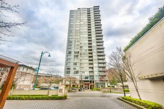 """Photo 5: 2509 660 NOOTKA Way in Port Moody: Port Moody Centre Condo for sale in """"NAHANNI"""" : MLS®# R2554249"""