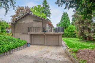 Photo 2: 3860 CLEMATIS Crescent in Port Coquitlam: Oxford Heights House for sale : MLS®# R2584991