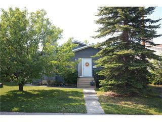 Photo 1: 91 MacEwan Glen Road NW in Calgary: MacEwan Glen House for sale : MLS®# C4071094