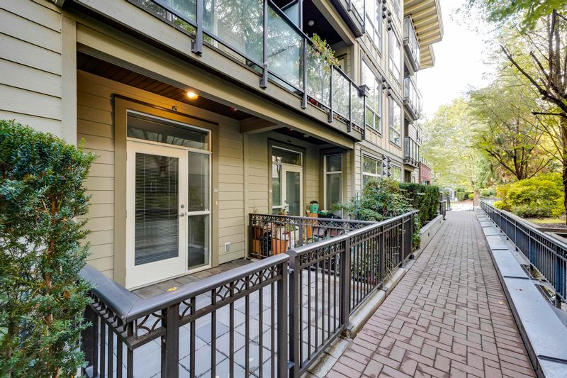 FEATURED LISTING: 103 - 2957 GLEN Drive Coquitlam