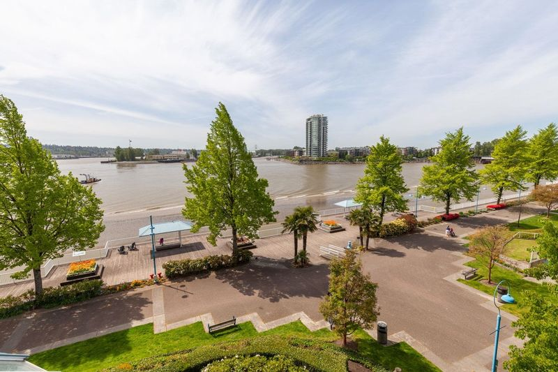 FEATURED LISTING: 414 - 31 RELIANCE Court New Westminster
