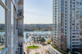 "Photo 31: 1108 189 DAVIE Street in Vancouver: Yaletown Condo for sale in ""Aquarius III"" (Vancouver West)  : MLS®# R2568872"