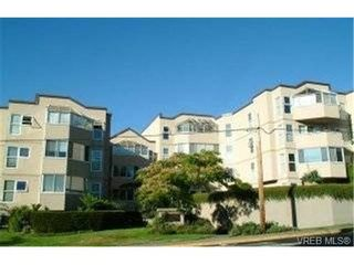 Photo 1: 327 40 W Gorge Rd in VICTORIA: SW Gorge Condo for sale (Saanich West)  : MLS®# 344292