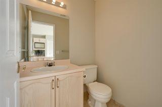 Photo 27: 4 90 LIBERTON Drive: St. Albert Townhouse for sale : MLS®# E4243225
