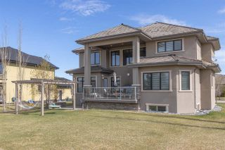 Photo 41: 124 52327 RGE RD 233: Rural Strathcona County House for sale : MLS®# E4242860