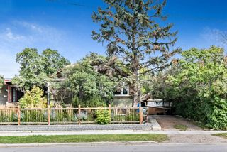 Photo 2: 532 20 Avenue NW in Calgary: Mount Pleasant Detached for sale : MLS®# A1143080