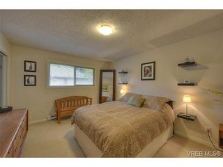 Photo 14: 614 Kildew Rd in VICTORIA: Co Hatley Park House for sale (Colwood)  : MLS®# 715315