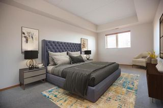 Photo 14: 504 330 Stradbrook Avenue in Winnipeg: Osborne Village Condominium for sale (1B)  : MLS®# 202100042