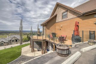 Photo 6: 39 Slopes Grove SW in Calgary: Springbank Hill Detached for sale : MLS®# A1110311