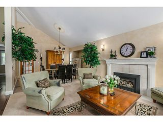 """Photo 4: 2353 NOTTINGHAM Place in Port Coquitlam: Citadel PQ House for sale in """"Citadel Heights"""" : MLS®# V1071418"""