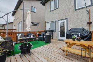 Photo 18: 15 Bellflower Road in Winnipeg: Bridgwater Forest Residential for sale (1R)  : MLS®# 1822481