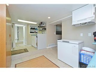 Photo 15: 3537 Savannah Ave in VICTORIA: SE Quadra House for sale (Saanich East)  : MLS®# 750444