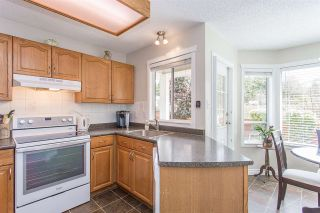 "Photo 13: 9 22875 125B Avenue in Maple Ridge: East Central Townhouse for sale in ""COHO CREEK ESTATES"" : MLS®# R2258463"