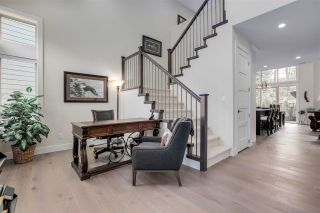 """Photo 2: 18 3103 160 Street in Surrey: Grandview Surrey Townhouse for sale in """"PRIMA"""" (South Surrey White Rock)  : MLS®# R2424792"""