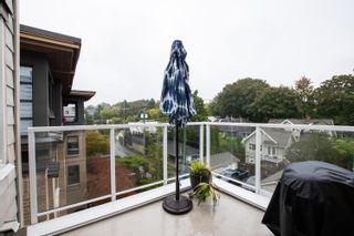 "Photo 19: 408 2268 W 12TH Avenue in Vancouver: Kitsilano Condo for sale in ""THE CONNAUGHT"" (Vancouver West)  : MLS®# R2618218"