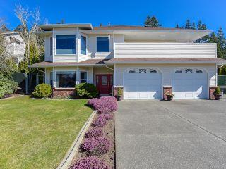 Photo 1: 1417 SABRE Court in COMOX: CV Comox (Town of) House for sale (Comox Valley)  : MLS®# 806934