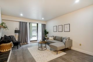 """Photo 9: 106 327 NINTH Street in New Westminster: Uptown NW Condo for sale in """"Kennedy Manor"""" : MLS®# R2621900"""