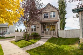 Main Photo: 3049 TRELLE Crescent in Edmonton: Zone 14 House for sale : MLS®# E4264261