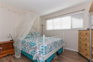Photo 12: 107 303 CUMBERLAND STREET in New Westminster: Sapperton Townhouse for sale : MLS®# R2060117