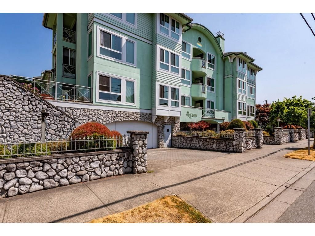 """Main Photo: 105 45775 SPADINA Avenue in Chilliwack: Chilliwack W Young-Well Condo for sale in """"IVY GREEN"""" : MLS®# R2602314"""