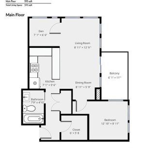 """Photo 25: 1505 1351 CONTINENTAL Street in Vancouver: Downtown VW Condo for sale in """"Maddox"""" (Vancouver West)  : MLS®# R2589792"""