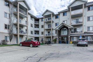 Photo 1: 104 245 EDWARDS Drive SW in Edmonton: Zone 53 Condo for sale : MLS®# E4243587