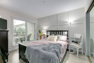 Photo 15: 201 2401 HAWTHORNE Avenue in Port Coquitlam: Central Pt Coquitlam Condo for sale : MLS®# R2529945