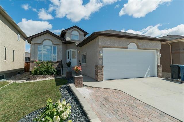 Main Photo: 375 Shorehill Drive | Royalwood Winnipeg