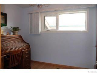 Photo 10: 842 Parkhill Street in Winnipeg: Residential for sale : MLS®# 1611596