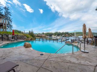 """Photo 15: 26A 12849 LAGOON Road in Madeira Park: Pender Harbour Egmont Condo for sale in """"PAINTED BOAT RESORT AND SPA"""" (Sunshine Coast)  : MLS®# R2405420"""