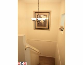 "Photo 8: 501 1750 MCKENZIE Road in Abbotsford: Poplar Townhouse for sale in ""ALDERGLEN"" : MLS®# F1004603"