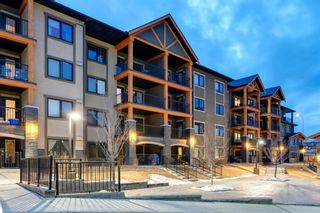 Main Photo: 3309 450 Kincora Glen Road NW in Calgary: Kincora Apartment for sale : MLS®# A1135031