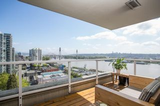 """Photo 16: 1503 39 SIXTH Street in New Westminster: Downtown NW Condo for sale in """"Quantum"""" : MLS®# R2579067"""